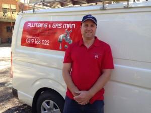 Gas Specialist Glenelg